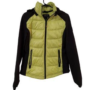 Halifax Traders  Puffer Jacket